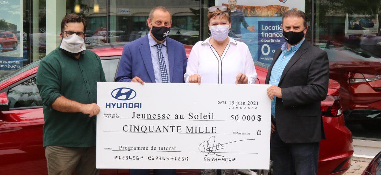 Hyundai 2021 - 50 000$_3